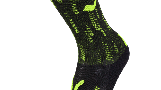 UYN SUPPORT HERREN RUNNINGSOCKEN