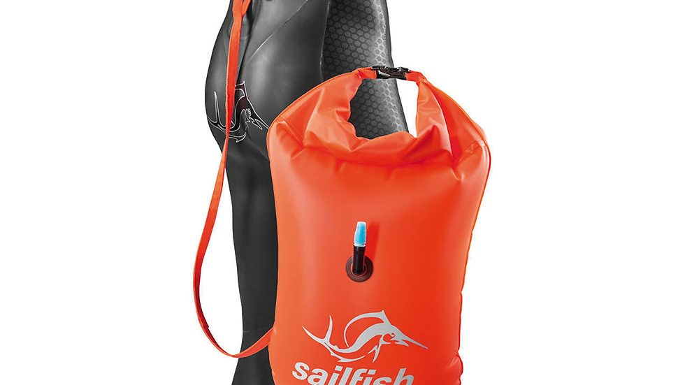 Outdoor Swimming Buoy