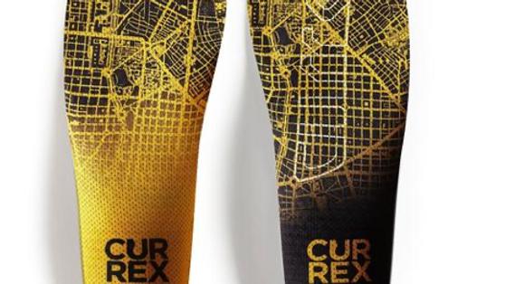 Currex RunPro Einlagen