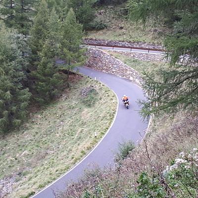 Vereinsausfahrt Dolomiten