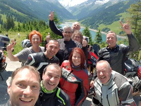 Tagestour zum Alpengasthof LOAS