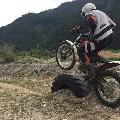 Trial Training
