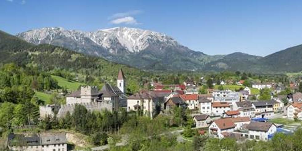 3-Tagestour Steiermark