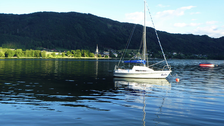 2-Tages Tour Ossiachersee
