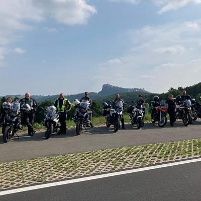 Steiermark Tour