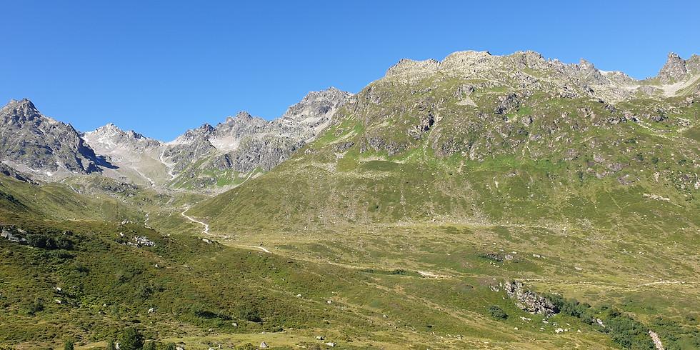 Arlbergtour