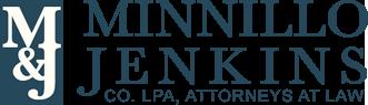 Blue Logo - Minnillo & Jenkins.png