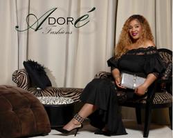 Adore Fashion Banner