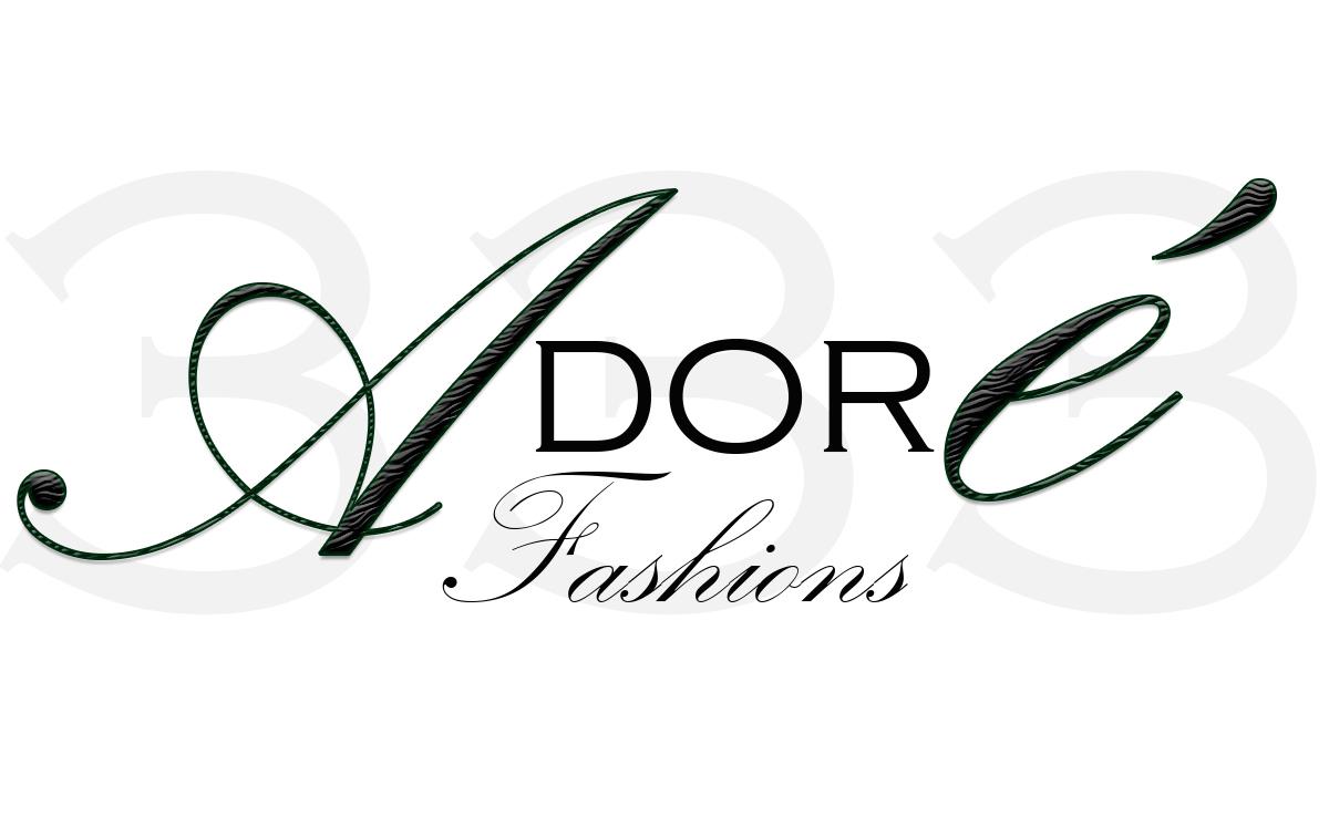 Adore Fashions Logo
