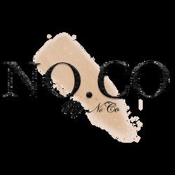 NO.CO Logo