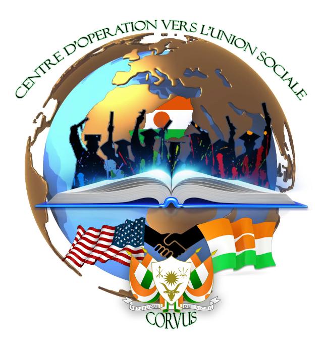 Niger L'Union Logo