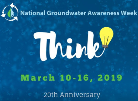 Why You Should Be Groundwater Aware