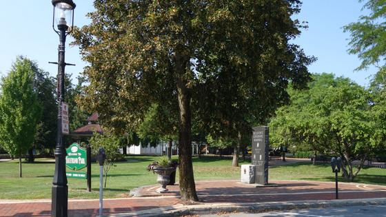 History of Talleyrand Park, Bellefonte, Pennsylvania