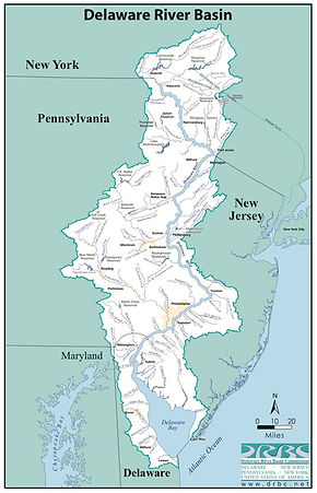 An Overview of Pennsylvania Water Law