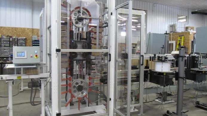 QTS Bundling System