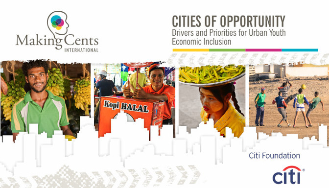 Drivers and Priorities for Urban Youth Economic Inclusion