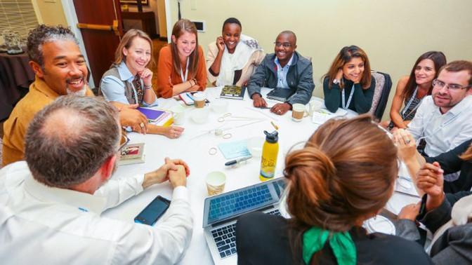 Global Youth Economic Opportunities Summit: A Community Worthy of Continued Investment