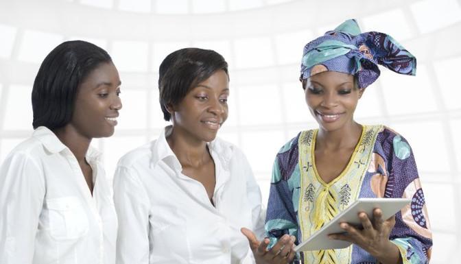 The Digital Jobs Africa Network: Increasing Effectiveness through Knowledge Exchange