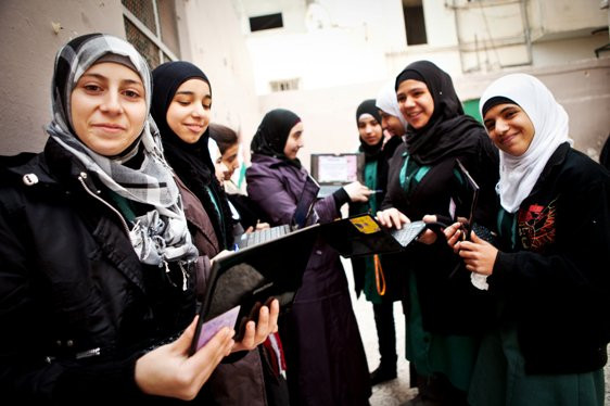 Less Politics, More Economics: Getting Real About Rural Youth in the Middle East and North Africa