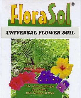 "TURBA Comerciala ""Florasol"""