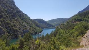 Les Pyrénées, coté espagnol