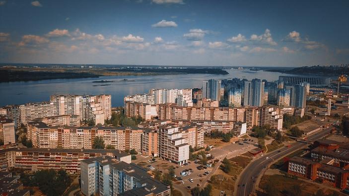 Nijni Novgorod