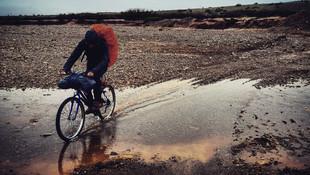 Il pleut aussi au Maroc
