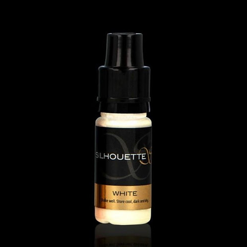 SilhouetteS White 10ml
