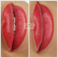 Aquarell® Lips ✔️ MC Tallinn  #permanentmakeup #permanentlips #prestige_pmu #slovakia #slovakgirl