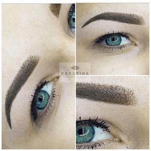 Powder® brows✔️ #permanentbrows #permanentmakeup #tetovanieobocia #zilina #slovakia #slovakgirl #luxurybrows