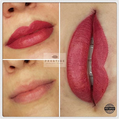 Plnovytieňované® pery 👄 #prestige_pmu #permanentmakeup #permanentnymakeupzilina #fulllips #lips #slovakgirl