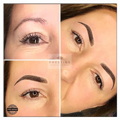 Combi® brows ✔️ made in Slovakia 🇸🇰 #prestige_pmu #permanentbrows #permanentmakeup #permanent #permanentbrows #slovakgirl
