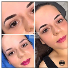 3D® brows by _prestige_pmu 🇸🇰 _ivka_neo #permanentbrows #permanentmakeup #slovakgirl #prestige_pmu