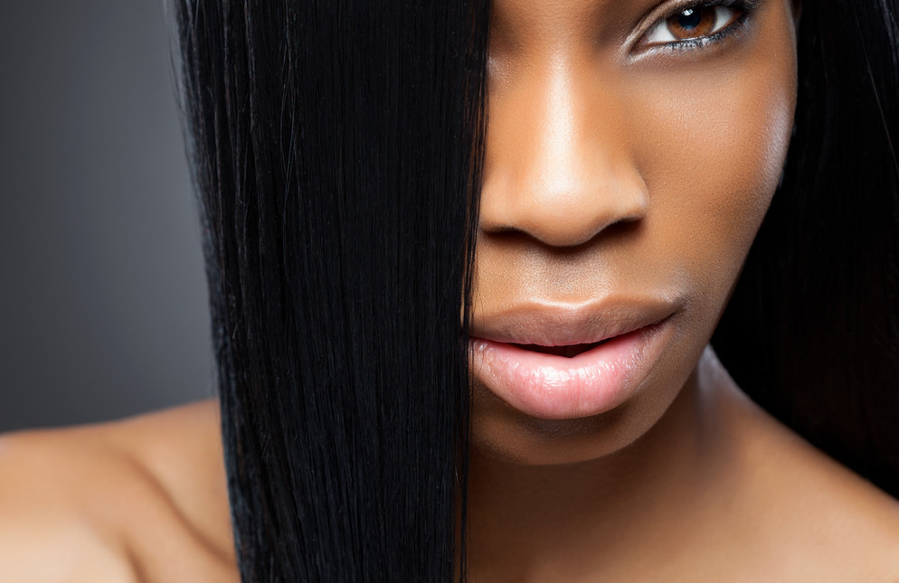 SILKY STRAIGHT PREMIUM HAIR