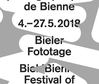 Performance aux Journées photographiques de Bienne