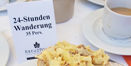 Benefiztour 2020, Herzklopfen e.V.