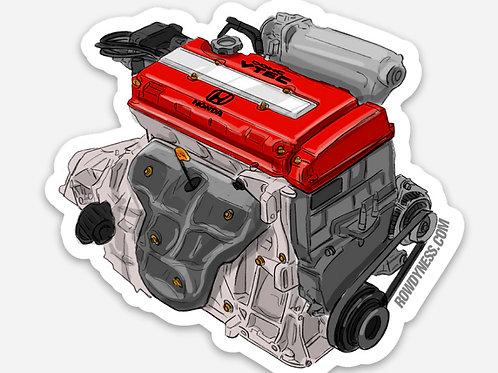 B-Series Hype R