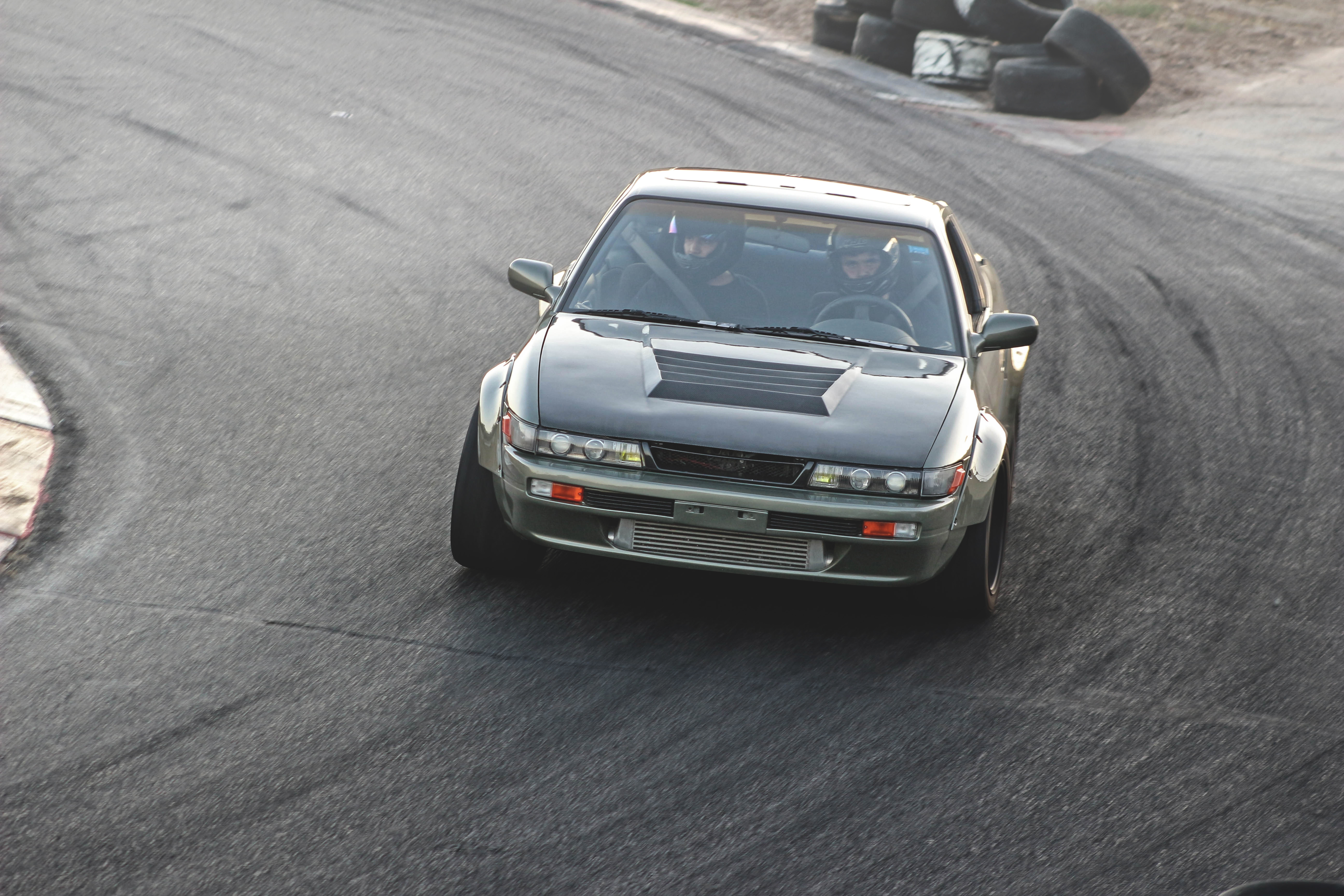 s13 time attack!?