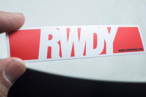 MINI RWDY V1