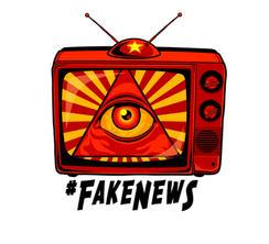 GLOBALIST FAKE NEWS