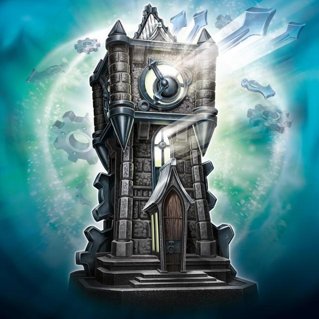 Tower of Time (Skylanders)