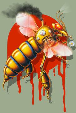 MECHANICAL BEE