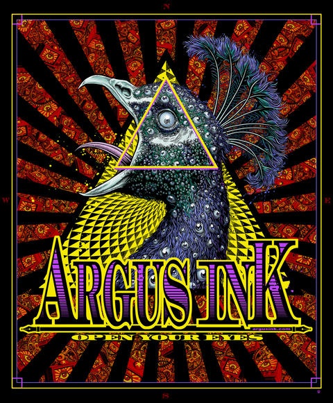 ARGUS PEACOCK (televisions)
