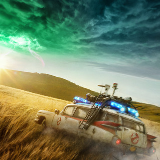 """""""Ghostbusters – Mais Além"""", da Sony Pictures, divulga trailer oficial"""