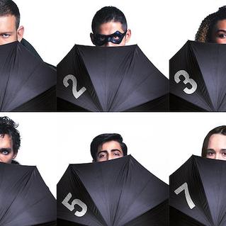"""Netflix lança trailer da série """"The Umbrella Academy"""""""