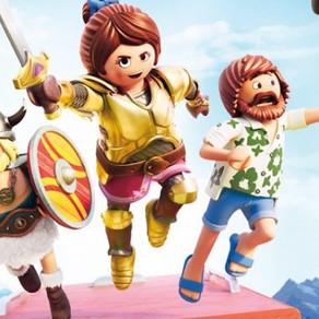 """""""Playmobil, o Filme"""" : Diversão para toda a família"""