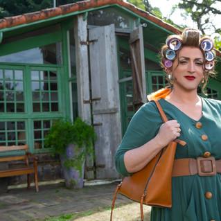 Dona Hermínia está às voltas com os novos integrantes da família no trailer: 'Minha Mãe É Uma Peça 3