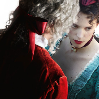"Crítica: ""O Último Amor de Casanova"""