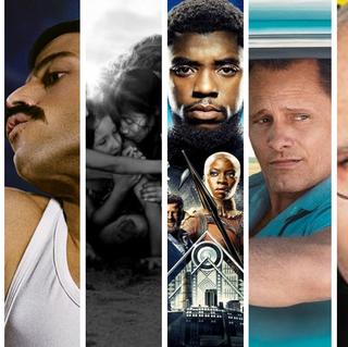Oscar 2019 I confira os indicados
