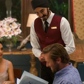 Atentado ao Hotel Taj Mahal não é só um filme pautado na ação!